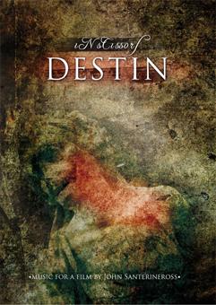 V/A – Destin – Music for a Film by John Santerineross