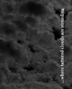 V/A - …where tattered clouds are stranding