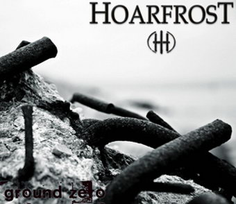 Hoarfrost - Ground Zero